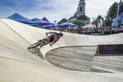 Bike Days 2016 – MiniDrome | by Bike Days Schweiz