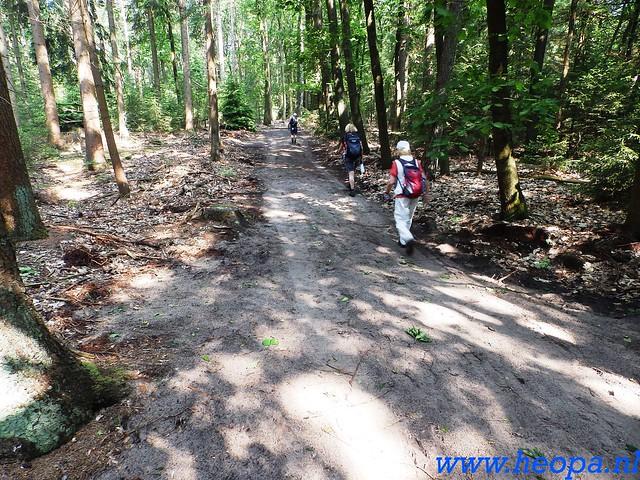 2016-06-04  KIWANIS Paleizen wandeltocht 36 Km  (63)
