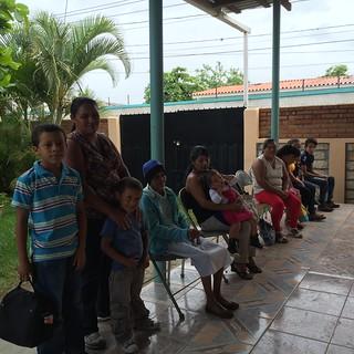 Honduras-Dispensario 5