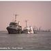 Helping Ship by YasirZaidi110