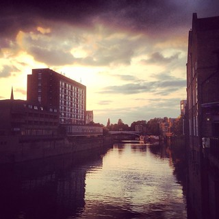 The River Ouse | by Texarchivist