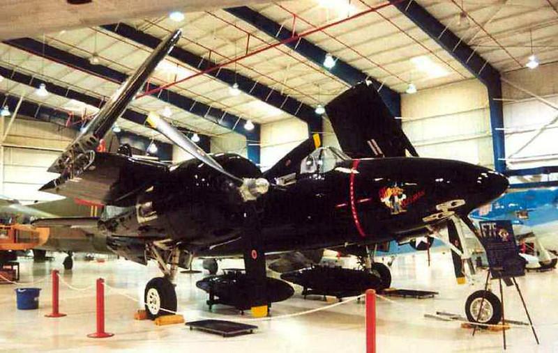 Grumman F7F Tigercat (1)