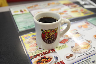 Waffle House Coffee | by Sam Howzit