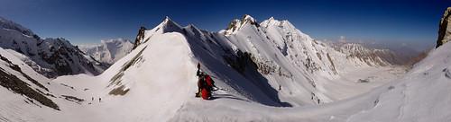 Nanga Parbat Trek 2009   by MaxPitch