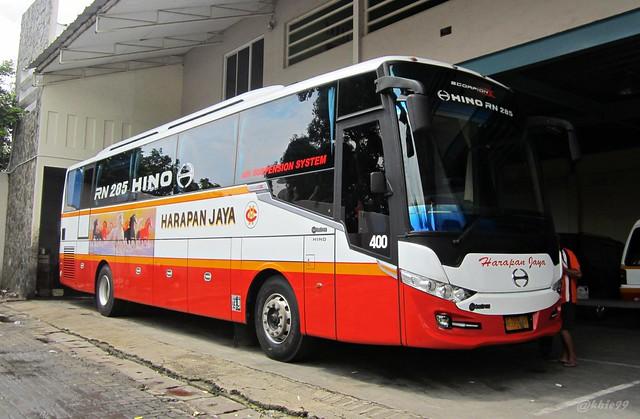 Harapan Jaya