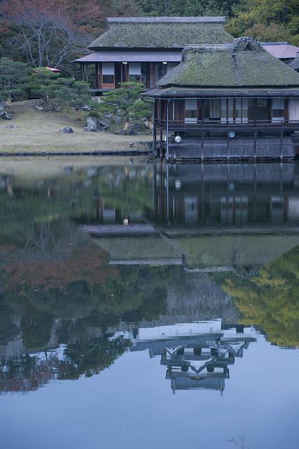 Hikone Genkyūen 09 彦根 玄宮園