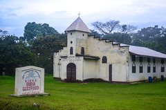 Presbyterian church in Cameroon