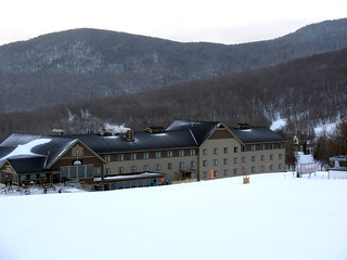 New Stateside Hotel and Lodge