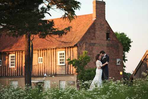 The Great Barn Weddings