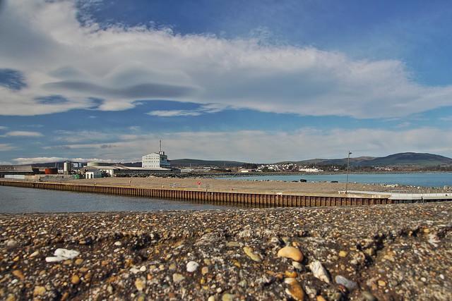 Arklow Beach