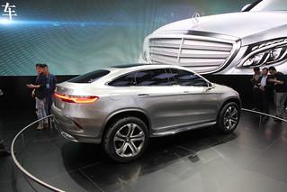 Mercedes-Benz-CUV-Concept-@-Beijing-2014-13