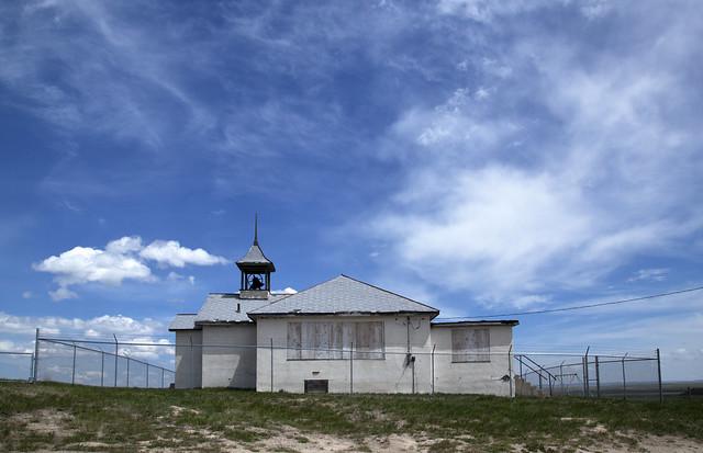 detention school