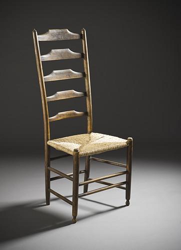 Side Chair LACMA M.2004.4   by Fæ