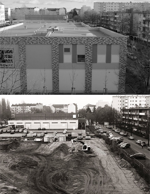 Zeitsprung 2011-2015 Bouchéstraße Alt-Treptow