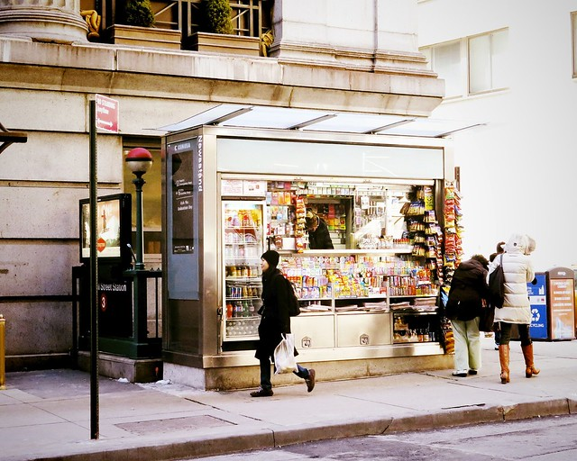 NYC_Wall_St_Newstand_01A