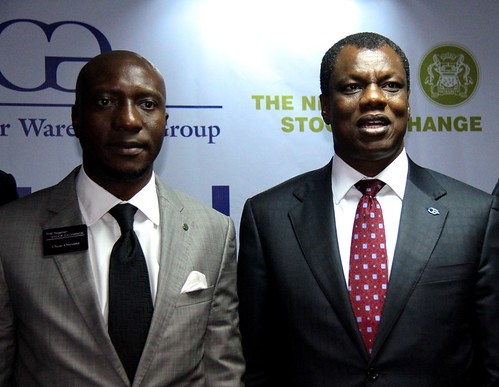 mr_oscar_onyeama,_nse_ceo_and_mr_austin_okere,_group_ceo_cwg_plc. | by Austin Okere