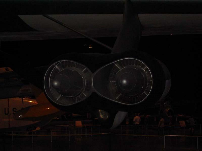 康瓦尔 B-36 和平缔造者 2