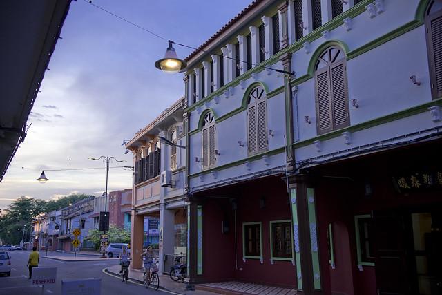 MYS012 Malacca - Malaysia