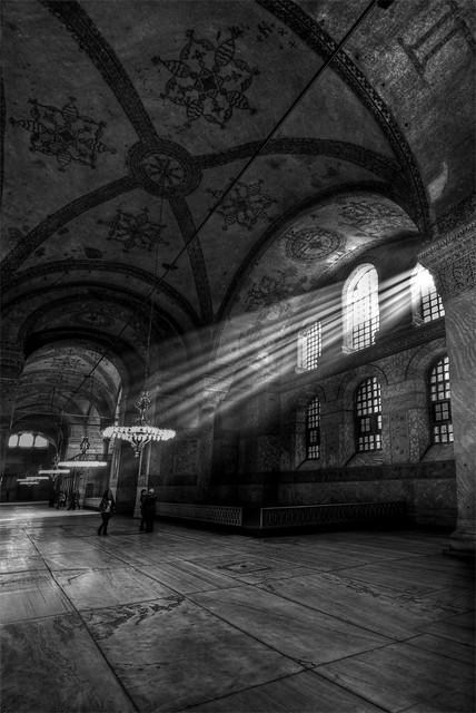 Hagia Sophia.........Turkey