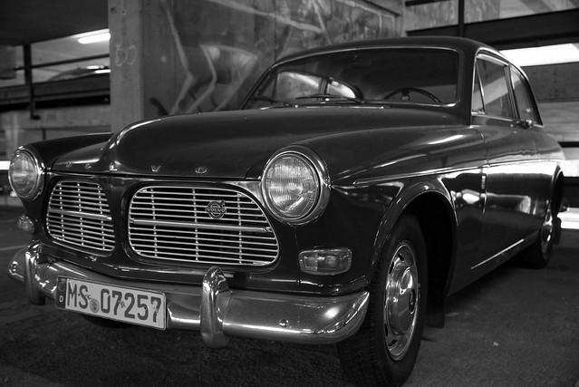 Volvo Amazon Bj ca 1964