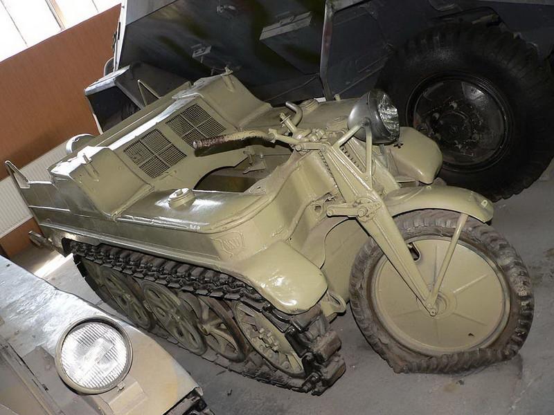 SdKfz2 NSU (1)