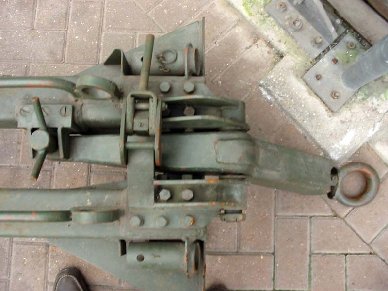 Airborne 6pdr Anti-tank gun (8)