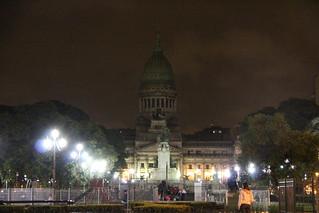 Plaza del Congreso | by ¡Carlitos