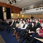 Čt, 02/20/2014 - 09:25 - Slavnostní vyhodnocení uplynulého roku v prostorách hotelu Academic.
