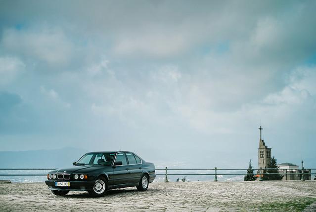 BMW E34 525i 24V