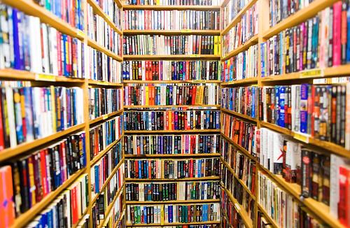 Book Buyers