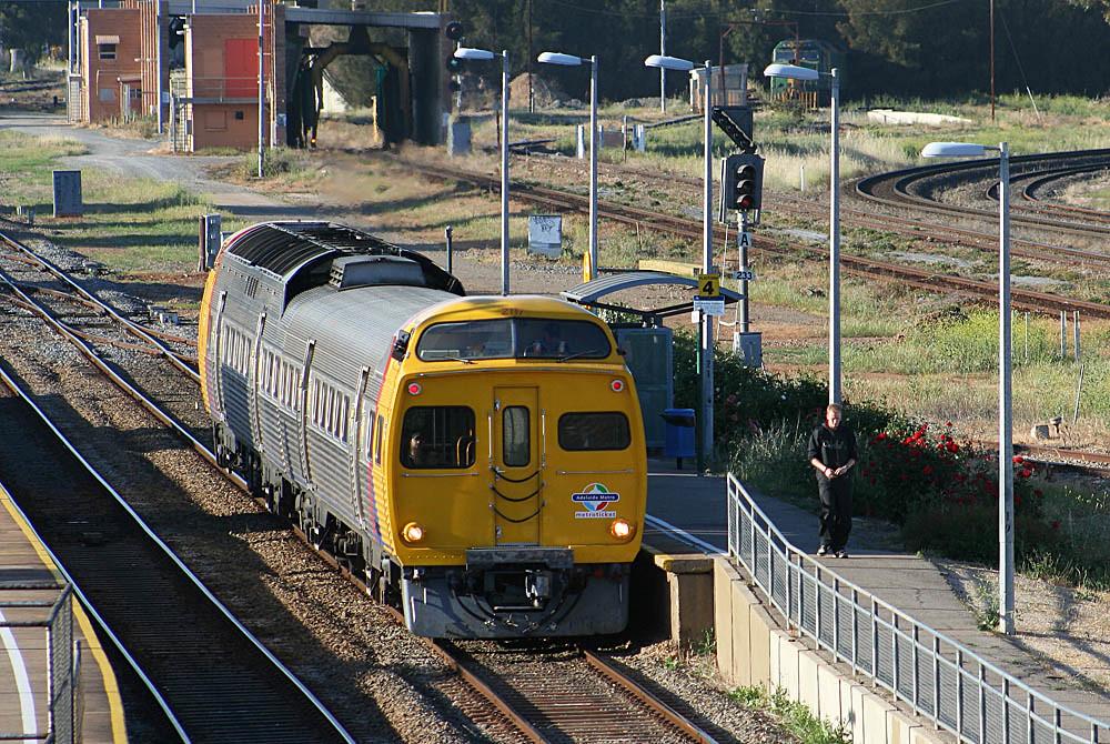 Adelaide suburban 2117 by Bingley Hall