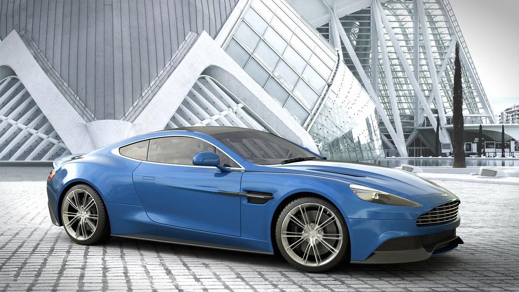 2015 Aston Martin Vanquish Hd Wallpaper 2015 Aston Martin Flickr