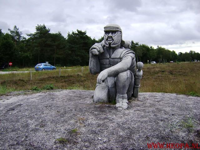 Veluwse Walkery 06-09-2008 40 Km (66)