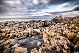 The Giant's Causeway, Northern Ireland | by Giuseppe Milo (www.pixael.com)
