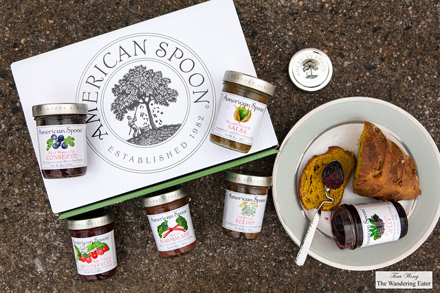 American Spoon Foods' Jams and Marmalades