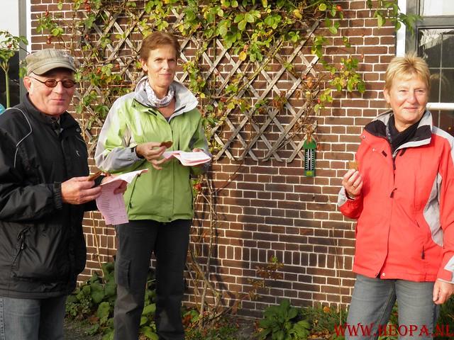 19-11-2011          Wassenaar        25.5  Km  (55)