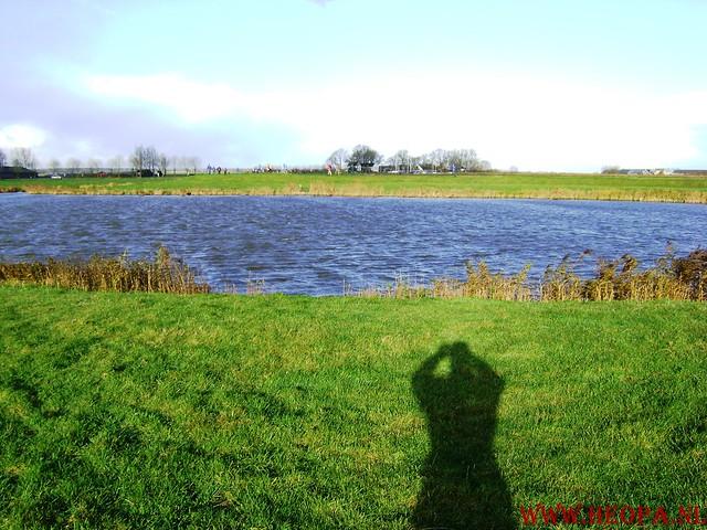 Baarn 40 Km    22-11-2008 (24)