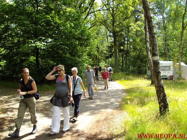 04-07-2009      De Fransche Kamp 23 Km (70)