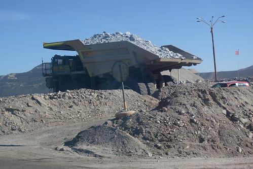 Chuquicamata - LKW_2
