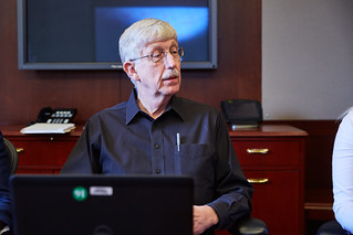 Reddit Ask Me Anything (AMA) with Dr. Francis Collins | by NHGRI Image Gallery