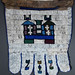 Bridal Apron (Jocolo or Itshogolo) Ndebele people, South Africa
