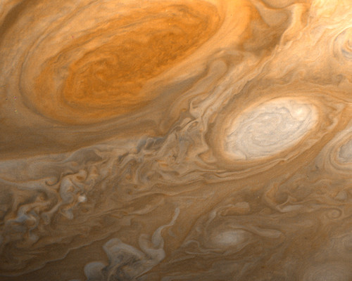 Jupiter's Great Red Spot | by NASA on The Commons