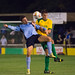Hitchin Town 1-1 St Albans City