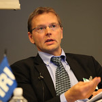 Kristian Hedberg, Head of Unit, Land Transport, European Commission DG MOVE