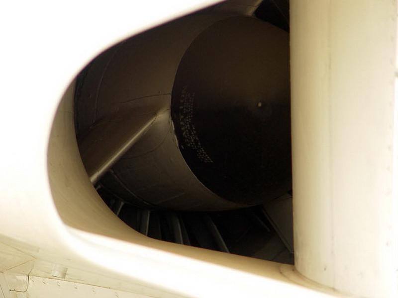 McDonnell F-101B (6)