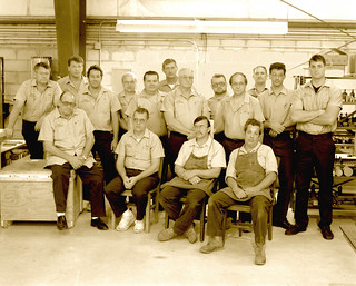 DEMACO Dryer Shop Melbourne FL 1995