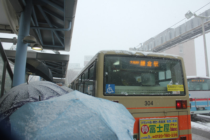 雪の鎌倉_09