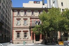 Adelaide Club Building, 2014