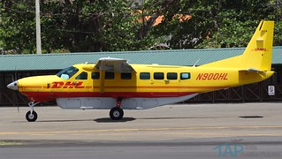N900HL-2 CCARAVAN SLU 201404 | by TAP Tosta Aviation Pictures
