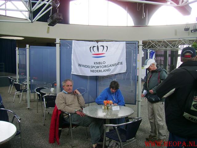 02-03-2008   Zandvoort 20km  De kwallentrappertocht (16)